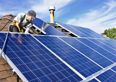 bigstock-Solar-Panel-Installation-9637265